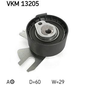 Spannrolle, Zahnriemen Ø: 60mm mit OEM-Nummer 9467642980