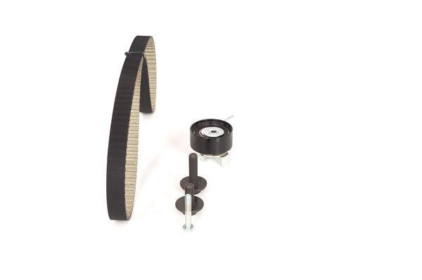Cam Belt & Cam Belt Kit BOSCH SPANNROLLENSET 3165143225592