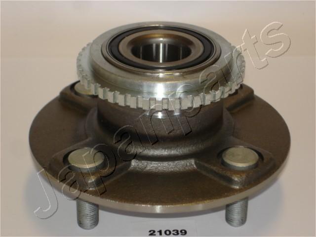 Radlager KK-21039 JAPANPARTS KK-21039 in Original Qualität