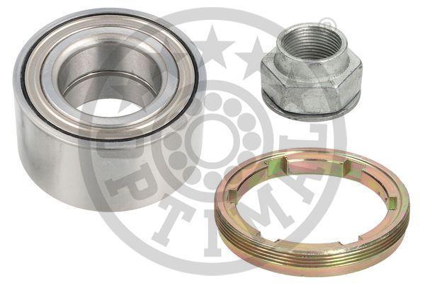 OPTIMAL  802620 Radlagersatz Ø: 72,04mm, Innendurchmesser: 37mm
