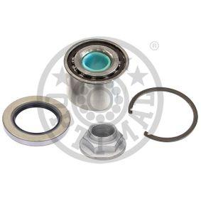 OPTIMAL  981849 Radlagersatz Ø: 72mm, Innendurchmesser: 32mm