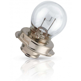 Крушка с нагреваема жичка, фар за дълги светлини S3, 15ват, 12волт 12008C1