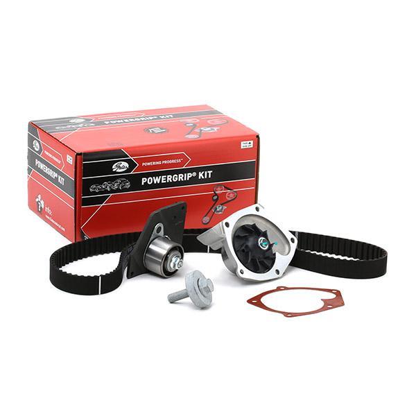 Zahnriemen Kit + Wasserpumpe KP15610XS GATES WP0065 in Original Qualität