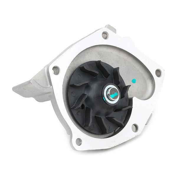 Water Pump + Timing Belt Kit GATES K015610XS rating