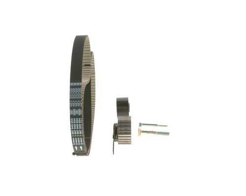 Cam Belt Kit 1 987 948 961 BOSCH SPANNROLLENSET original quality