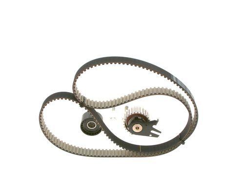 Cam Belt & Cam Belt Kit BOSCH 1987948961 expert knowledge
