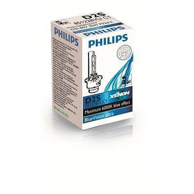 Glühlampe, Fernscheinwerfer PHILIPS GOC36545033 Bewertung