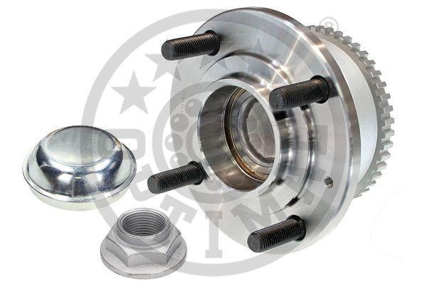 Radlager & Radlagersatz OPTIMAL 922219 Bewertung