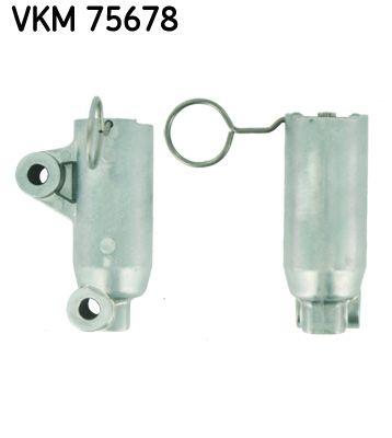 SKF  VKM 75678 Schwingungsdämpfer, Zahnriemen