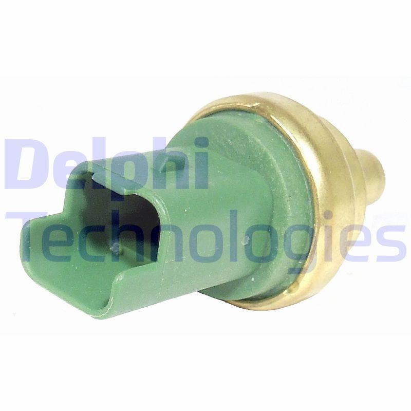 DELPHI  TS10277 Sensor, temperatura del refrigerante