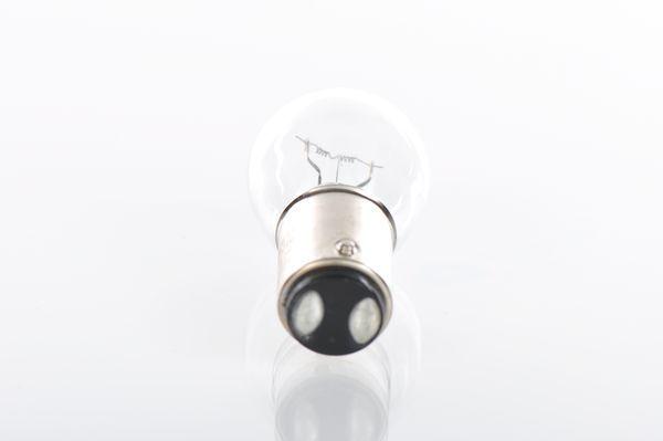 Bulb BOSCH P21WBA15d rating