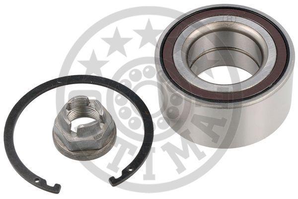 Radlager 701283 OPTIMAL 701283 in Original Qualität