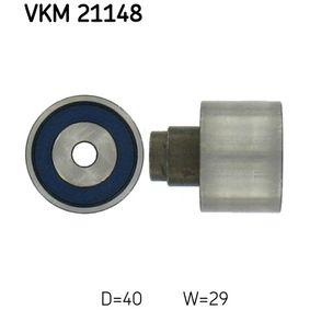 SKF  VKM 21148 Umlenkrolle Zahnriemen