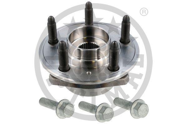 Radlager & Radlagersatz OPTIMAL 202300 Bewertung