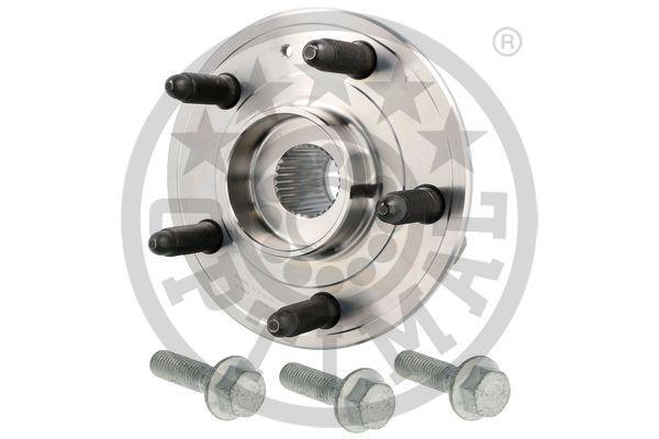 Radlagersatz OPTIMAL 202300 4031185327428