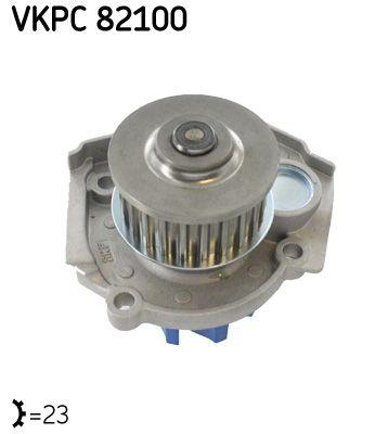 SKF  VKPC 82100 Wasserpumpe