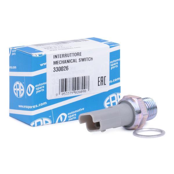 Interruptor de control de la presión de aceite ERA 330026 conocimiento experto