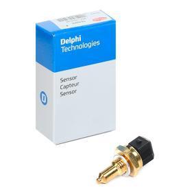 DELPHI  TS10270 Sensor, coolant temperature Spanner size: 22mm