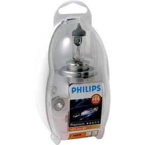 PHILIPS  55473EKKM Sortiment, Glühlampen