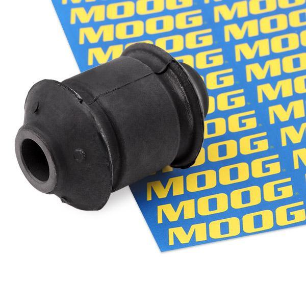 MOOG Draagarmrubber VO-SB-1329