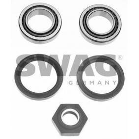 SWAG  50 90 5403 Radlagersatz Ø: 60mm, Innendurchmesser: 35mm