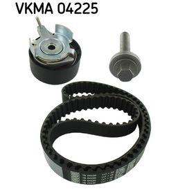 Zahnriemensatz mit OEM-Nummer 1E05 12 205