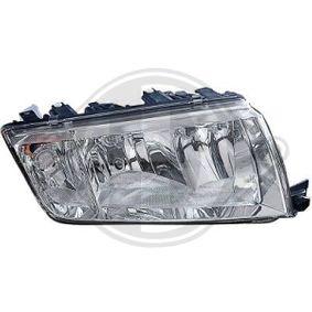 Hauptscheinwerfer für Fahrzeuge mit Leuchtweiteregelung mit OEM-Nummer 6Y1941016H