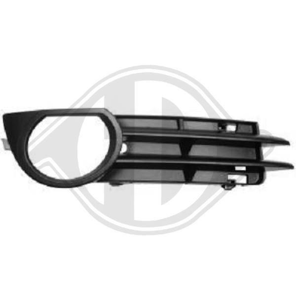 Front headlights 1031185 DIEDERICHS 1031185 original quality