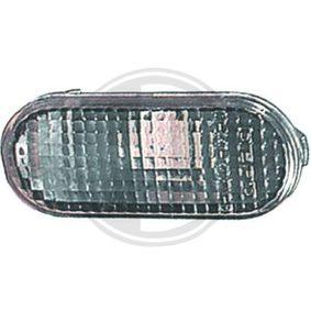 Blinker VW PASSAT Variant (3B6) 1.9 TDI 130 PS ab 11.2000 DIEDERICHS Blinkleuchte (2212178) für