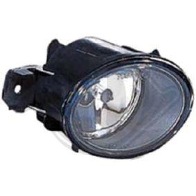 Nebelscheinwerfer 4473089 CLIO 2 (BB0/1/2, CB0/1/2) 1.5 dCi Bj 2020