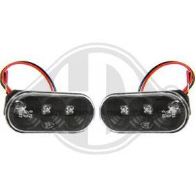 Blinker VW PASSAT Variant (3B6) 1.9 TDI 130 PS ab 11.2000 DIEDERICHS Blinkleuchte (2246279) für