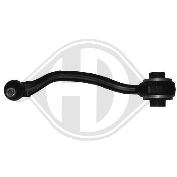 Barra oscilante, suspensión de ruedas DIEDERICHS 1161501 obtener