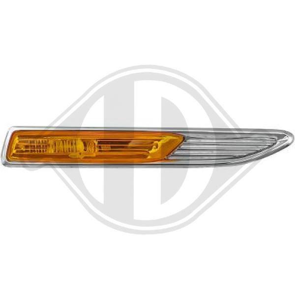 Scheinwerfer 1427080 DIEDERICHS 1427080 in Original Qualität