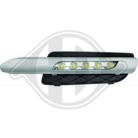 Daytime Running Light Set 1291388 BMW X5 (E70)