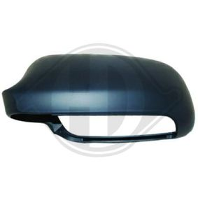 Cover, outside mirror with OEM Number 8D0 857 507