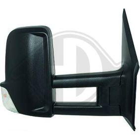 Embleme VW PASSAT Variant (3B6) 1.9 TDI 130 PS ab 11.2000 DIEDERICHS Kühleremblem (2246047) für