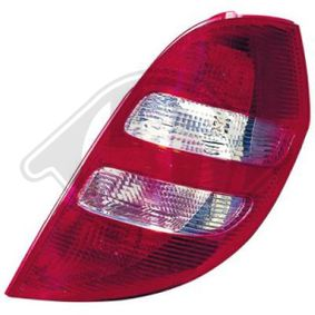 Combination Rearlight with OEM Number 169 820 0364