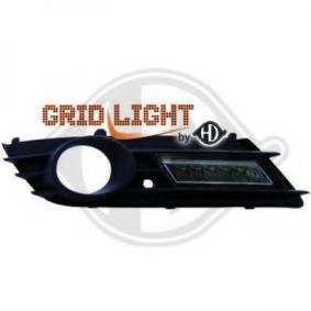 DIEDERICHS HD Tuning 1806788 Juego de luces circulación diurna