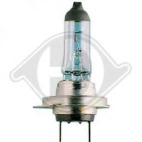 Glühlampe, Fernscheinwerfer mit OEM-Nummer 51169927