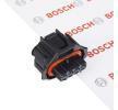 BOSCH Steckerhülse, Zündanlage 1 928 403 736