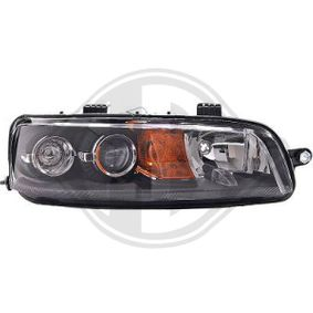 Headlight 3453380 PUNTO (188) 1.2 16V 80 MY 2004
