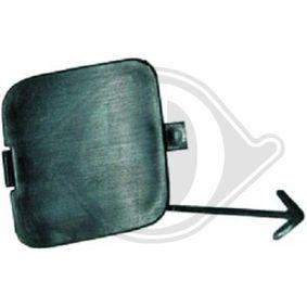 Flap, tow hook 3434061 PANDA (169) 1.2 MY 2014