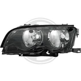 Lüfter, Motorkühlung 1214201 3 Touring (E46) 320d 2.0 Bj 2004