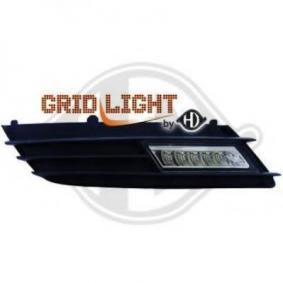 DIEDERICHS HD Tuning 1806488 Juego de luces circulación diurna