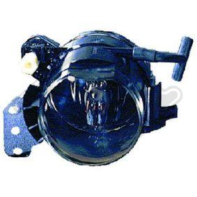 DIEDERICHS Nebelscheinwerfer 1215289 für BMW 5 (E60) 530 xi ab Baujahr 01.2007, 272 PS