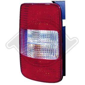 DIEDERICHS  2205083 Главен фар за автомобили с регулиране на светлините