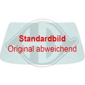 Jogo de luzes de circulação diurna 7831588 SKODA Octavia II Combi (1Z5)