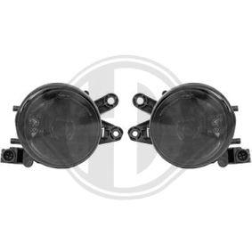DIEDERICHS HD Tuning 1017688 Juego de luces circulación diurna
