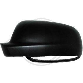 Cover, outside mirror with OEM Number 3B1857538C