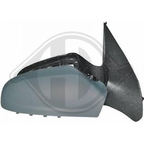 Outside Mirror with OEM Number 6428182